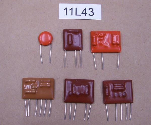 11L43 Network